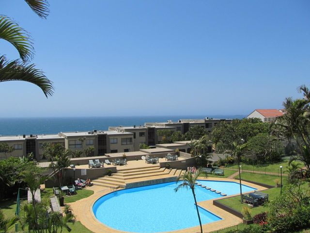 3 Bedroom Apartment For Sale in Umdloti Beach | Acutts Estate Agents