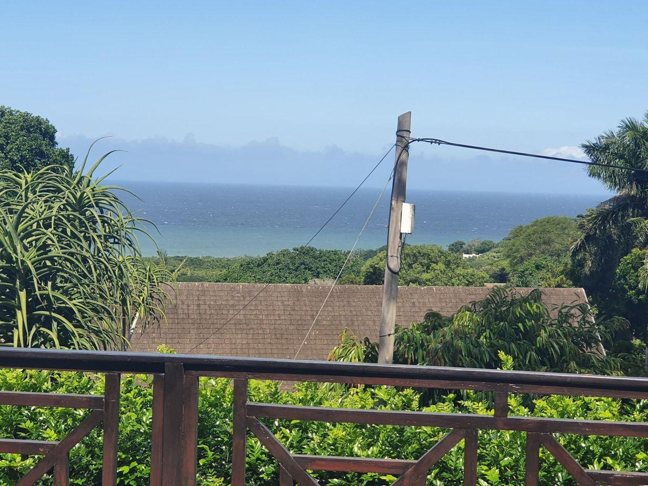 3 Bedroom Townhouse For Sale in Umtentweni