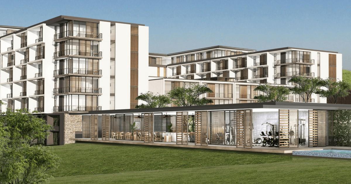 SHORELINE SIBAYA – INNOVATION ALL ROUND | Acutts Estate Agents